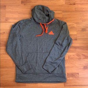 Adidas men's climawarm hoodie